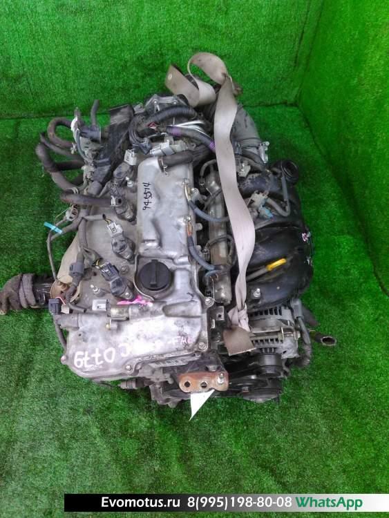 Двигатель 2ZR-FAE TOYOTA PREMIO ZRT265 (Тойота Премио)