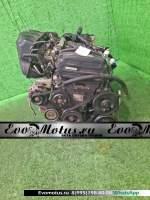 двигатель 4AGE на TOYOTA COROLLA AE111 (тойота королла )