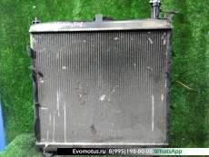Радиатор двигателя  5VZ-FE TOYOTA GRAND HIACE VCH10  (Тойота Гранд  Хайс)