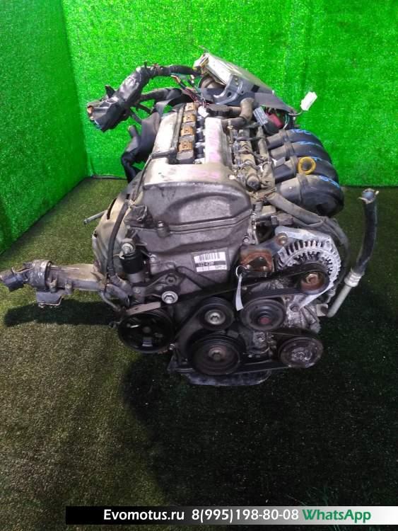 двигатель на 1ZZ-FE TOYOTA  WILL VS ZZE129 (Тойота Вилл вс)