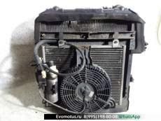 Радиатор основной Isuzu Elf NKR71E 4HG1  на 4HG1 ISUZU  ELF NKR71E (Исузу Эльф)