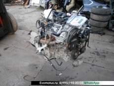 Двигатель 2GR-FSE TOYOTA CROWN ATHLETE GRS204 (тойота краун )