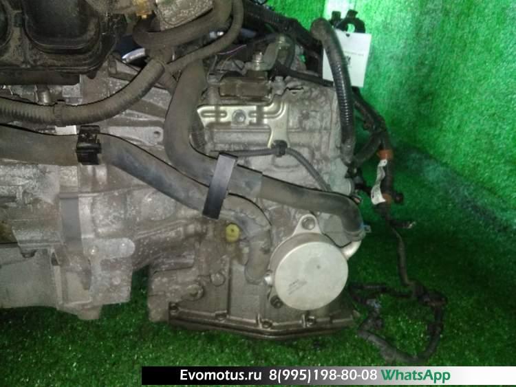 АКПП K31202A на 1NZ-FE TOYOTA SPADE NCP141,NCP120 (Тойота Спэйд )