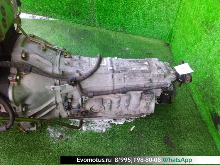 акпп  3550LS, A650EA02A  на 2JZ-FSE TOYOTA  CROWN MAJESTA JZS177 (Тойота Краун Маджеста)