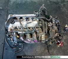 Двигатель  1NZ-FE TOYOTA ALLION NZT260  (Тойота Аллион)