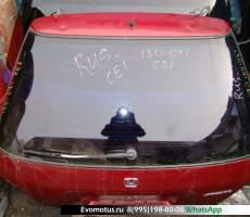 Дверь 5-я Honda Accord CE1   КРАСНЫЙ