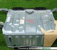 Высоковольтная батарея на LDA HONDA INSIGHT ZE2 (Хонда Инсайт)