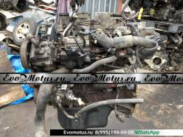 двигатель 3C на TOYOTA COROLLA CE121 (тойота королла филдер)