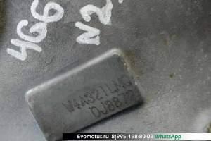 АКПП W4A321LMQ на 4D68 MITSUBISHI  RVR N28W (Мицубиси Рвр)