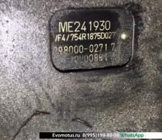 Тнвд ME241930 на 4M51 MITSUBISHI CANTER (Мицубиси Кантер)