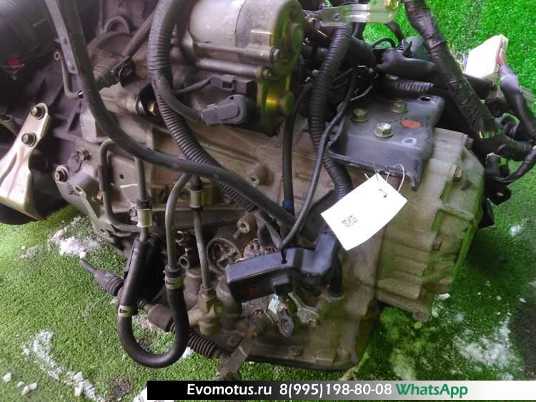 АКПП A140E812 на 3S-FE TOYOTA CAMRY SV30 (Тойота Камри)
