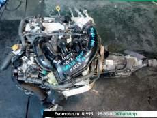 Двигатель  3GR-FSE TOYOTA MARK X GRX121  (Тойота Марк икс)