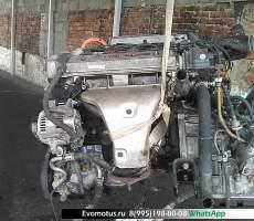 Двигатель 7A-FE TOYOTA COROLLA AE115 (тойота королла )