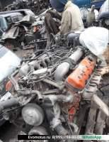 двигатель 12PD1 ISUZU Giga (ИСУЗУ Гига )