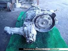 АКПП A540H-01B на 3S TOYOTA CARINA ST195 (тойота карина )