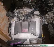 Двигатель H27A на SUZUKI GRAND VITARA TX92W (сузуки гранд витара)