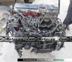 Двигатель J05C TOYOTA TOYOACE XZU400 (Тойота Тойоэйс)