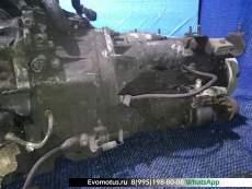 Мкпп Isuzu Elf NKR66E 4HF1 2001  на 4HF1 ISUZU  ELF NKR66E (Исузу Эльф)