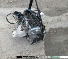 Двигатель 1NZ-FXE TOYOTA COROLLA AXIO NKE165 (Тойота Королла аксио)