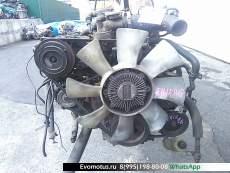 двигатель sl на MAZDA TITAN wglat (Мазда Титан)