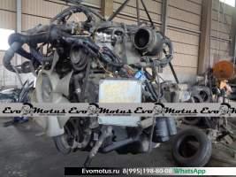 двигатель TF на MAZDA TITAN WHF5T  (мазда титан)