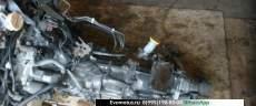 МКПП TY753XS1AA на EJ20J SUBARU FORESTER SF5 (субару форестер)