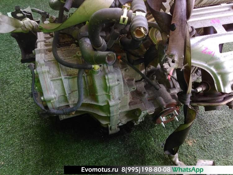 АКПП  на 1NZ-FE TOYOTA AURIS NZE154 (Тойота Аурис)