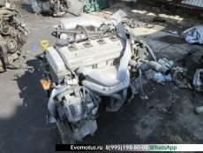 Двигатель 7AFE TOYOTA CALDINA AT211 (Тойота Калдина)