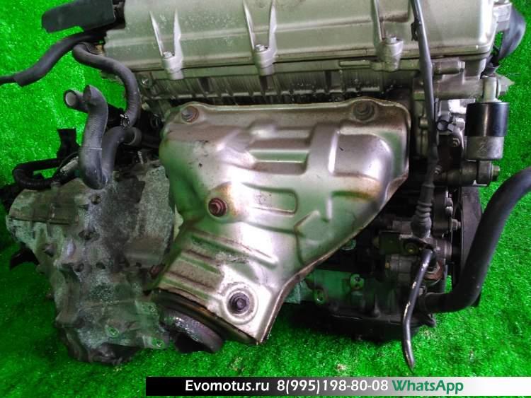 двигатель на 2ZZ-GE TOYOTA  CELICA ZZT231;ZZE123;ZZE128 (Тойота Целика )