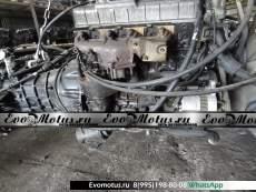 Двигатель 4JG2 на ISUZU ELF NHR69 (Исузу Эльф)