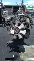 Двигатель FE-E на MAZDA TITAN SYE6T (Мазда Титан)