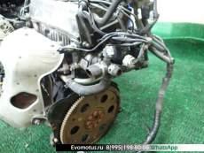 двигатель 3S-FE на TOYOTA CARINA ST210 (тойота карина )