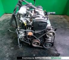 Двигатель 5E-FE TOYOTA SPRINTER EE103  (Тойота Спринтер)