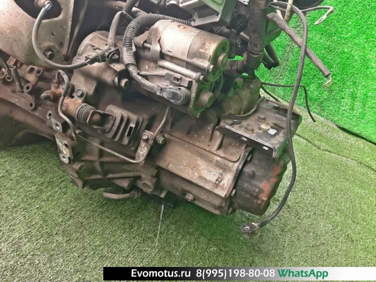 МКПП E56F2823 на 3S-FE TOYOTA VISTA SV35  (Тойота Виста)