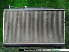 Радиатор двигателя  3S-GTE TOYOTA CALDINA ST246  (Тойота Калдина)