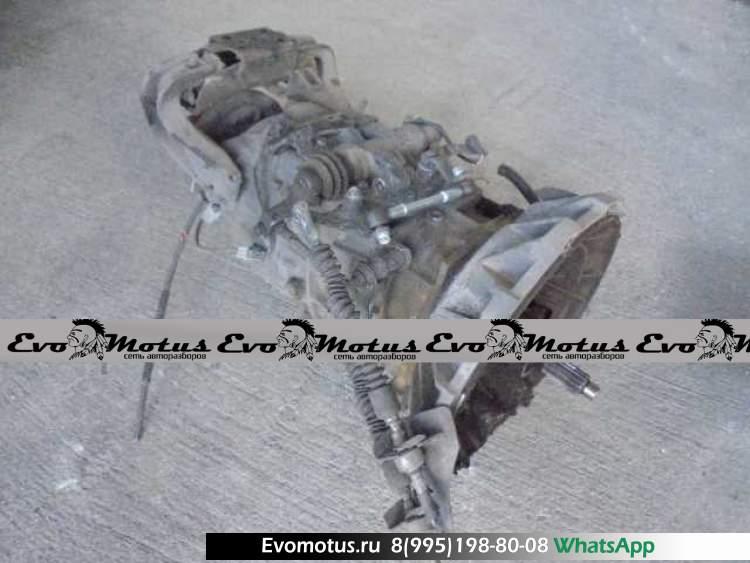 МКПП 5 ступка на J05C TOYOTA DYNA XZU300, XZU320 (тойота дюна )