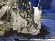АКПП K410 на 1KR-FE TOYOTAVITZ KSP90 (Тойота Витц )