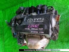 Двигатель 1ZZ-FE TOYOTA MR-S ZZW30 (Тойота МРС)
