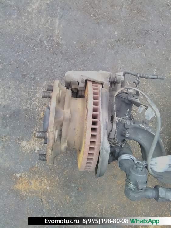 балка  на n04c TOYOTA DYNA xzu414 (Тойота Дюна) передний