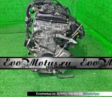 Двигатель 2ZR-FXE TOYOTA COROLLA ZWE211 (Тойота Королла )