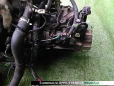 МКПП C5101A на 5A-FE TOYOTA SPRINTER AE110  (Тойота Спринтер)