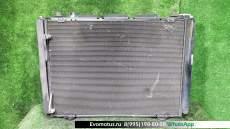 Радиатор двигателя  2GR-FE TOYOTA HARRIER GSU30  (Тойота Харриер)