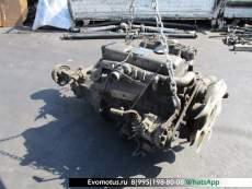 Двигатель  4D30 MITSUBISHI CANTER  (Мицубиси Кантер)