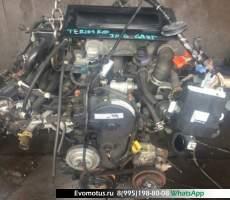 двигатель EF-DET на DAIHATSU TERIOS KID J111G (дайхацу териос кид)