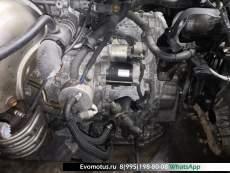 АКПП K112F-02A на 2AZ-FE TOYOTA MARK X ZIO ANA15 (Тойота Марк икс )