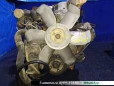 Двигатель Isuzu Elf TLD66 4BC2 1983  на 4BC2 ISUZU  ELF TLD66 (Исузу Эльф)
