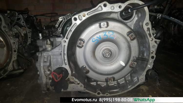 АКПП A140E-812 на 3SFE TOYOTA VISTA SV33 (тойота виста) режимная