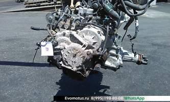 АКПП MKFA на J30A HONDA ELYSION RR4 ( хонда элизион)