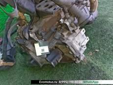 МКПП C14001A на 4E-FE TOYOTA STARLET EP91  (Тойота Старлет)