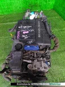Двигатель 1G-FE TOYOTA ALTEZZA GXE15 (Тойота Альтеза)